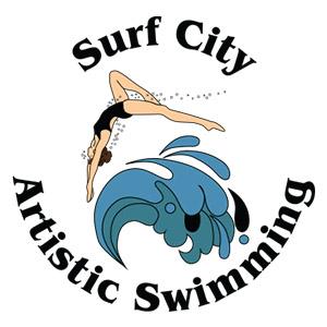 Surf City Synchro logo